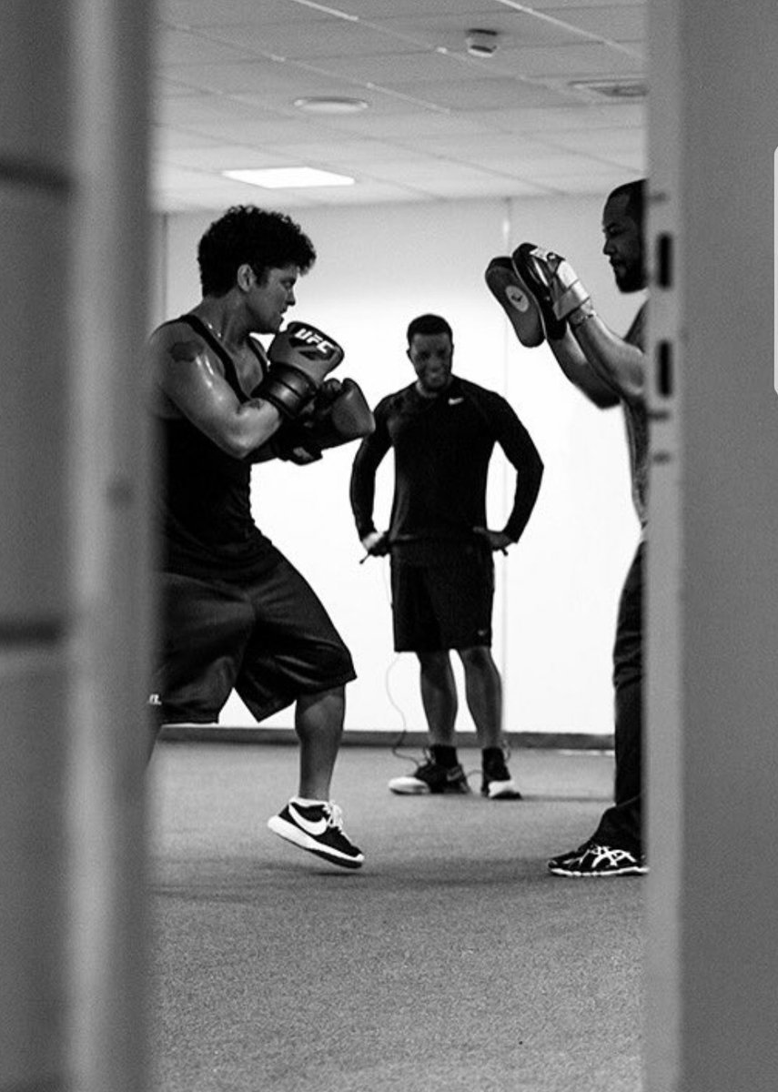 Bruno Boxing