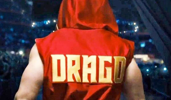 Drago Creed 2