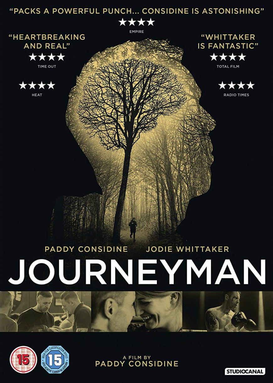 Journeyman Correct